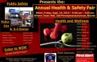 healthSafetyFair2014