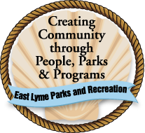 East Lyme Parks and Recreation Logo