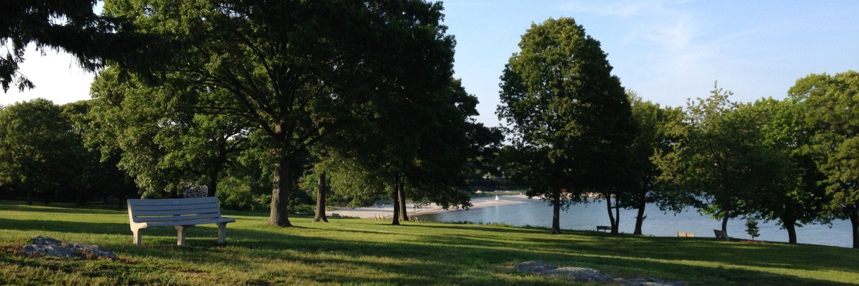 McCook Point Park