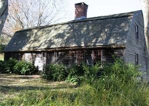 Samuel Smith House
