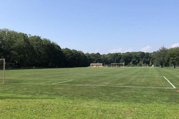 Soccer/Lacrosse Field