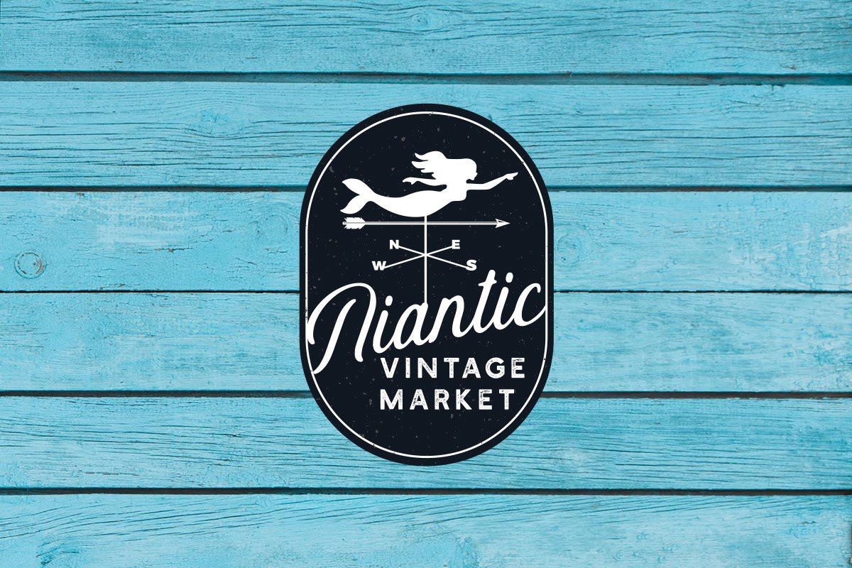 Niantic Vintage Market
