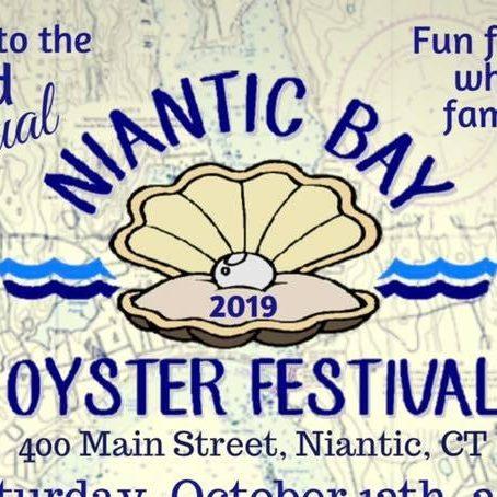 Niantic Bay Oyster festival