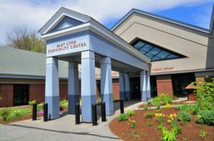 East Lyme Community Center