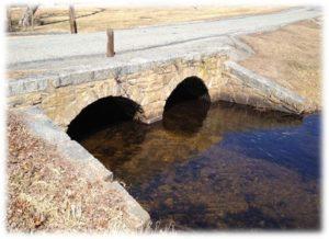 StormWater Creek Bridge