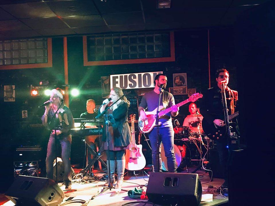 Fusion Band
