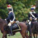 Sheldon's Horse – 2nd Continental Light Dragoons